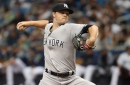 NY Yankees remain quiet in St. Pete, blanked by the Rays