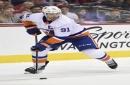 Tavares' future, Flames-Hurricanes trade spice up NHL draft