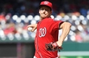 Erick Fedde impresses, but Nationals drop another game to Phillies; 5-3 in D.C.
