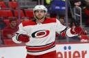 Flames come away as biggest winner at NHL draft
