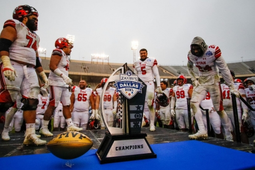 Why Utah will Win the Pac-12 South