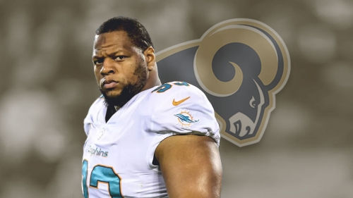 Rams news: Michael Brockers says Ndamukong Suh is a 'great guy to be around'