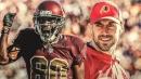 Redskins QB Alex Smith says Jamison Crowder 'so easy to read as a quarterback'