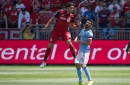 Predicting Toronto FC's lineup against New York City FC