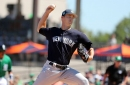 The Yankees should call up Cody Carroll