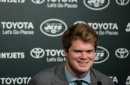NY Jets QB Sam Darnold has a newfound love for golf