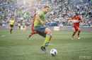 Sounders vs. Chicago Fire: Highlights, stats and quotes