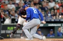 Astros boat-race Royals to win series