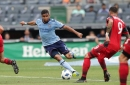 FT: New York City FC 2-1 Toronto FC — Lack of urgency kills Reds in NYC