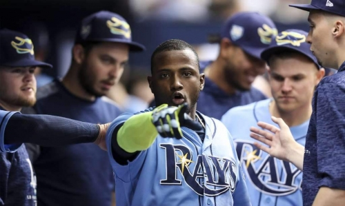 Rodney Page's takeaways from Sunday's Rays-Yankees game