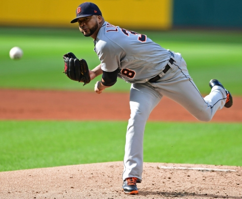 Detroit Tigers should use caution with trade chip Francisco Liriano