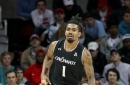 Who's the best NBA comparison for Jacob Evans?