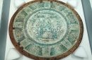Aztecs, others did not import turquoise from the Southwest, University of Arizona grad's research shows