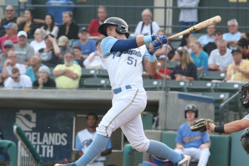 Minor League Wrap: South Bend scores 10 runs, bats mostly silent elsewhere