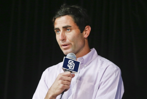 Five things to know about the San Diego Padres, who have not turned it around for former Rangers exec