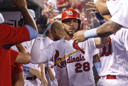 Pham recovers from flu-like bug while he tries to fix congested swing