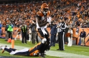 A.J. Green staying patient with his next NFL contract