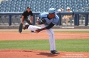 Rays prospects and minor leagues: Cabrera sharp for Montgomery
