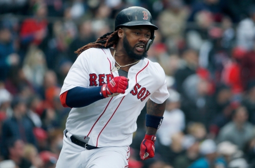 Hanley Ramirez, ex-Boston Red Sox: 'Grateful to those of you who resisted spreading the reckless, misleading reports'