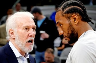 Nick Wright outlines why the Spurs' focus on trading Kawhi solely to an Eastern Conference team is misguided