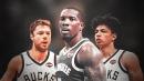 Bucks tried to trade Eric Bledsoe, Matthew Dellavedova, D.J. Wilson