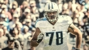 Titans unsure if Jack Conklin will be ready for Week 1