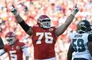 Chiefs lineman is a doctor, but NFL denies 'M.D.' jersey request