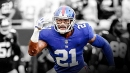 Giants safety Landon Collins wants to be team captain