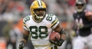 Packers' Ty Montgomery claims each Green Bay back offers something unique