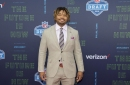 Derrius Guice Raises Thousands of Dollars for Cancer Fundraiser