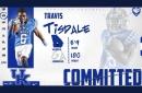 Travis Tisdale picks Kentucky Wildcats