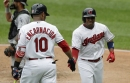 Cleveland Indians, St. Louis Cardinals starting lineups for Monday night, Game No. 77