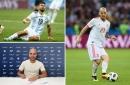Man City transfer news LIVE David Silva latest and Sergio Aguero updates
