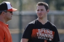 MLB trade rumors: Red Sox scouting Orioles reliever Zach Britton