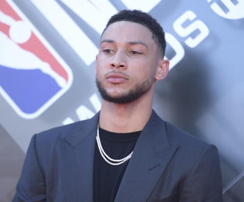 Sixers' Ben Simmons wins rookie of the year