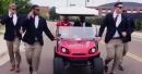 WATCH: Ole Miss offensive line protects QB Jordan Ta'amu everywhere he goes in hilarious video