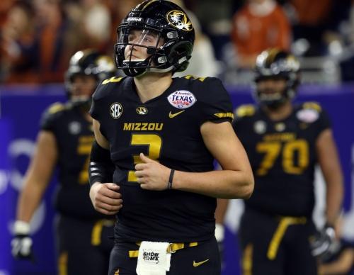 Is Mizzou's nonconference schedule the SEC's toughest?