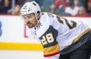 Golden Knights extend qualifying offer to William Carrier, per report