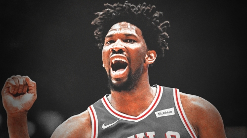 Sixers news: Joel Embiid's goal is to win MVP next season