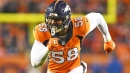 Broncos LB Von Miller feels he has at least 10 good years in him