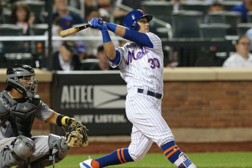 Final Score: Mets 4, Pirates 3-Another Wilmer walk-off
