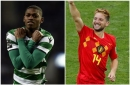 Man City transfer news LIVE Mendy Man City and Sergio Aguero updates