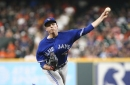 Borucki records quality start; no support as Jays fall 7-0