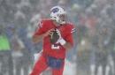 All-22 analysis: Nathan Peterman