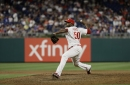 Neris showing last season's form after return from minors