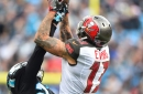 Mike Evans is on pace to shatter every Buccaneer receiving record