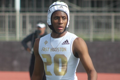 Key Texas CB target Marques Caldwell decommits from Oregon