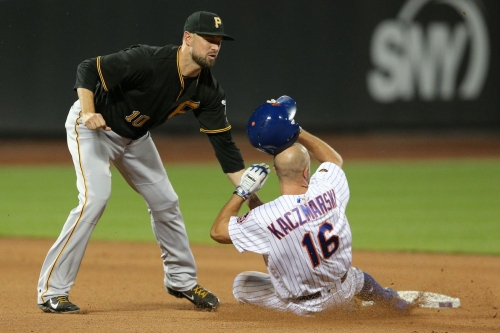 Final Score: Pirates 5, Mets 3 — Pass the poison, please.