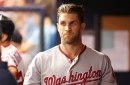 Wire Taps: Werth retires; Barrett reflects on rehab