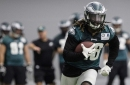 Jay Ajayi switches agents heading into final year of Eagles contract
